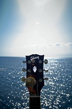Let there be light #Gibson
