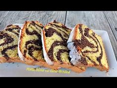 Chec pufos SIMPLU (reteta veche, clasica, economica) | Gina Bradea - YouTube Sweets Recipes, Cooking Recipes, Desserts, Romanian Food, Pastry And Bakery, Easy Bun, Sweet Bread, Cravings, Good Food