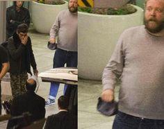 Reaction when seeing Zayn in public