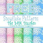 I have included 5 FREE patterns/backgrounds for you to use in your creative projects and resources.All images are in PNG format (translucent back...
