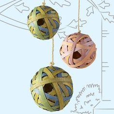 Veneer Sphere Birdhouse - Lowe's Creative Ideas