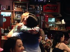 Aquele abraçoooooo