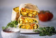 Vegan Wraps, Falafel, Fresh Rolls, Granola, Tofu, Tacos, Paleo, Gluten, Mexican