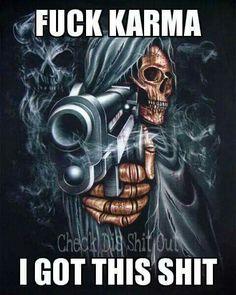 Grim Reaper Handgun T-shirt Crane, Reaper Quotes, Linking Park, Grim Reaper Art, Rock Tattoo, Warrior Quotes, Desenho Tattoo, Angel Of Death, The Grim