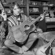 English singer-songwriter and former Wings and Moody Blues guitarist, Denny Laine, December Get premium, high resolution news photos at Getty Images Denny Laine, Zakir Hussain, Archive Music, Blue Pictures, Moody Blues, Husband Love, Acoustic Guitar, Musicals, Singer