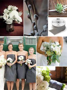 Plush Paper Design Blog: Theresa & Ari : Wedding Invitations