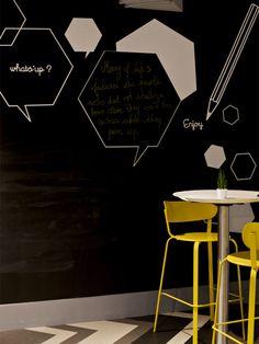 Graphic design & signage © campingdesign