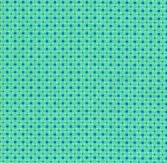 Chirpy Lola Stars-n-Spots in Aqua - 1 m
