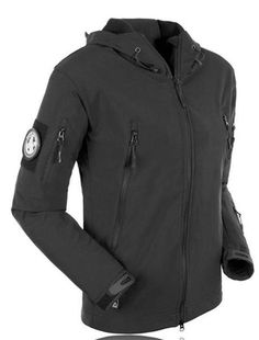 """""""Sharkskin"""" Jackets - Independence Outfitters $72.00"""