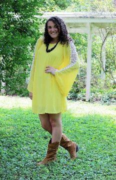 I've got SUNSHINE Dress