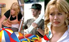 10 Hilary Duff Movies You Should Totally Re-Watch