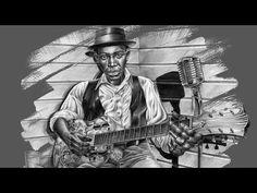 Gare Du Nord feat. Robert Johnson ~ Pablo's Blues  (2001)