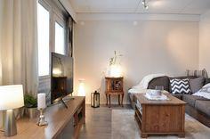 Malmin Pyrytiellä viehättävä koti jonka pinnat uusittu. Tutustu lisää www.tuulafriman.fi #tuulafriman #kiinteistönvälitys #lkv #helsinki #malmi #pyrytie# kaunis #koti