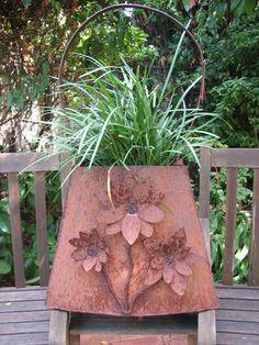 The OREsome Garden - Handcrafted Metal Sculptures