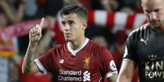 Premier League Philippe Coutinho has not damaged relationship with Liverpool says manager Jurgen Klopp - Firstpost #757Live