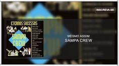 """Eu que fiz o arranjo musical dessa música de nome """" Mesmo assim """" para o grupo musical """" Sampa Crew """" この曲 のアレンジ 私は作りましたです!"""