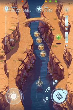 Upcoming flying/shooting game Pilot's Path game by Happymagenta: pixel-perfect or pixel-art, you choose - Touch Arcade