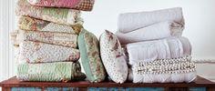 Bordados & patchwork