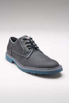 CK Oxford-Style Shoe (Men's)