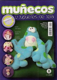 Muñecos y Juguetes Nº9 - Mary. XXV - Álbuns da web do Picasa