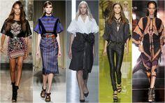 Wide Sleeves (Milan FW)