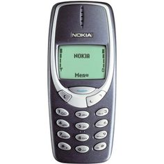 The life-changing moment when you were finally allowed your first mobile phone, which was obviously this. | 45 Iconic Things Everyone Who Was Born In 1992 Will Remember