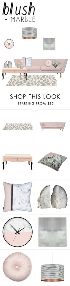 """""""Marvany"""" by djurik-lea ❤ liked on Polyvore featuring interior, interiors, interior design, home, home decor, interior decorating, Somerset Bay, Benson-Cobb Studios, Storm Furniture and homedecor"""