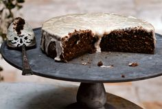 Root Beer Cake Recipe