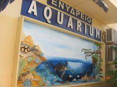 Aquaworld Aquarium - Hersonissos, Crete