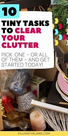 House Cleaning Tips, Diy Cleaning Products, Cleaning Hacks, Medicine Organization, Clutter Organization, Getting Rid Of Clutter, Getting Organized, Clutter Control, Organisation