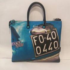 d3b99babcc 21 fantastiche immagini su Borse Gabs   Bags, Fantasy e Big bags