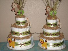 Weddings, Parties, and More - Pamper Cakes & Baby Shower Mums