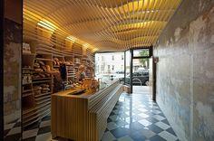 Baker D. Chirico / Fabio Ongarato Design