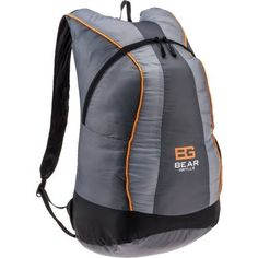 Bear Grylls Ultralight Summit Pack Day Hike Backpack  #BearGrylls