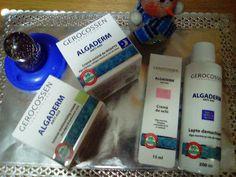 Tocmai am primit noua gama ALGADERM Anti-Age de la GEROCOSSEN , care are la baza  alga Fucus vesiculosus , precum si o serie intreaga de ...