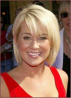 Fabulous plump mature blonde