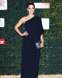 Amanda Byram in Gorgeous Couture