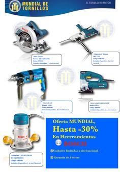 #Oferta  #Mundial #Bosch Blue Bosch