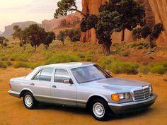 1981 300SD | Mercedes-Benz 300SD
