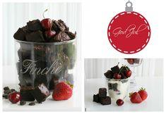 Fudge Brownies - Passion 4 baking