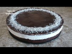 Tiramisu, Cheesecake, Tray, Ethnic Recipes, Desserts, Food, Youtube, Sally, Cooking