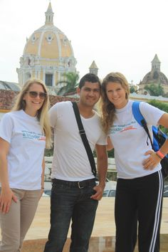 Volunteer Abroad Colombia Cartagena Social Programs from 1 week to 8 weeks, Safe, Affordable and customize Non Profit projects https://www.abroaderview.org