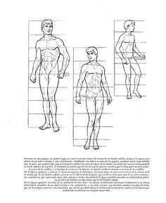 #ClippedOnIssuu desde Emilio freixas para aprender a dibujar la figura humana