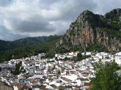 Ubrique es un pueblo que forma parte de la Ruta de los pueblos blancos, estando en la entrada del Parque Natural de Grazalema y del Parque Natural Los Alcornocales.