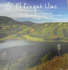 El cinqué llac. 2016. Una ruta en cinc etapes del Pirineu insòlit. CL 496 CIN
