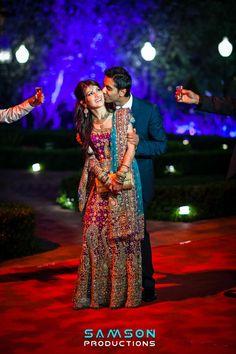 South Asian Wedding Photography Blog » Samson Productions