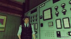 The Bureau: X-Com Declassified.