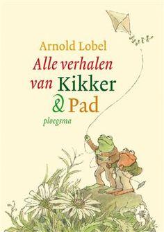 Libris-Boekhandel: Alle verhalen van Kikker en Pad - Arnold Lobel (Hardcover, ISBN: 9789021619385)