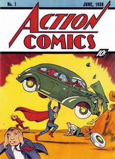 05_23_2013_action comics 1 Man finds First Edition Superman Comic Hidden in His Wall