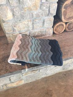 Crochet PATTERN Blan